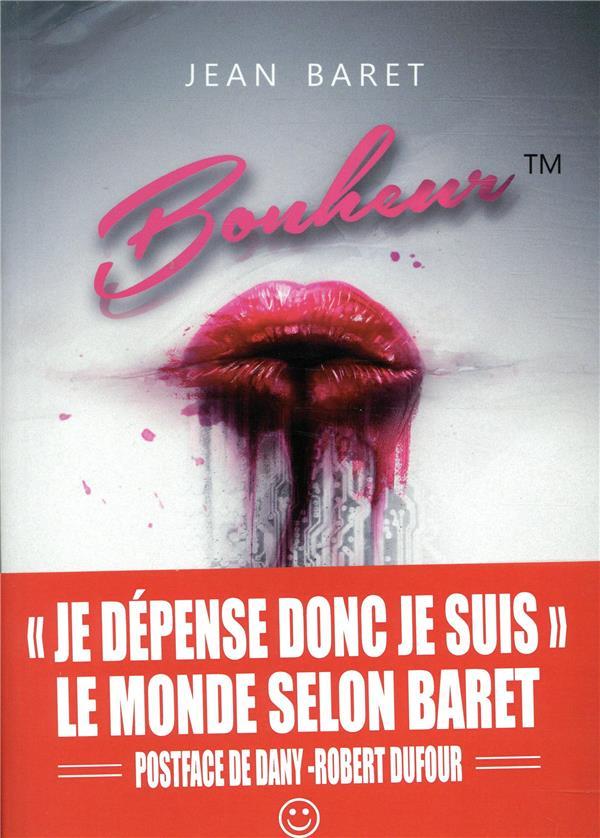 Trademark T.1 ; bonheur TM