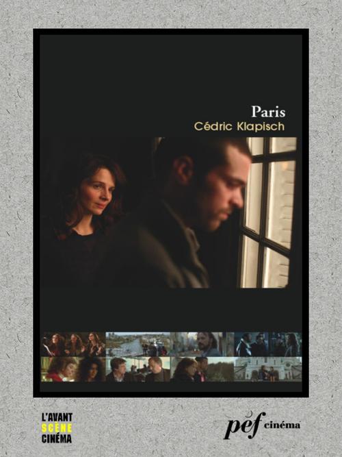 Paris - Scénario du film