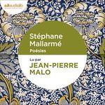 Vente AudioBook : Poésies  - Stéphane Mallarmé