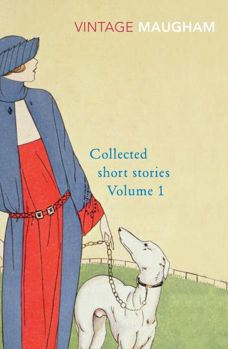 Collected short stories vol.1