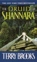 The Druid of Shannara  - Terry Brooks