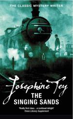 The Singing Sands  - Joséphine TEY