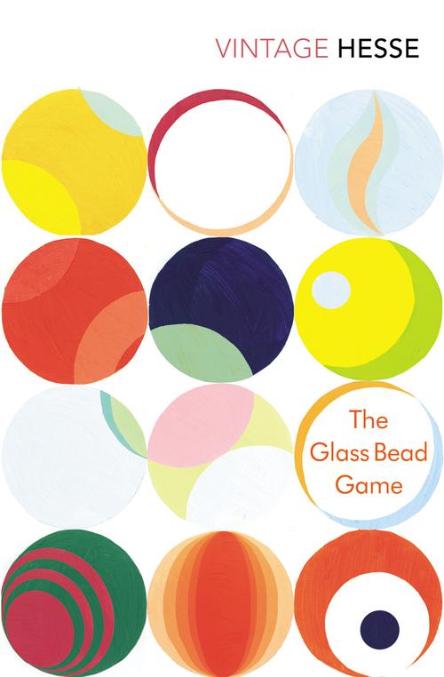 Vente EBooks : The Glass Bead Game  - Hermann Hesse