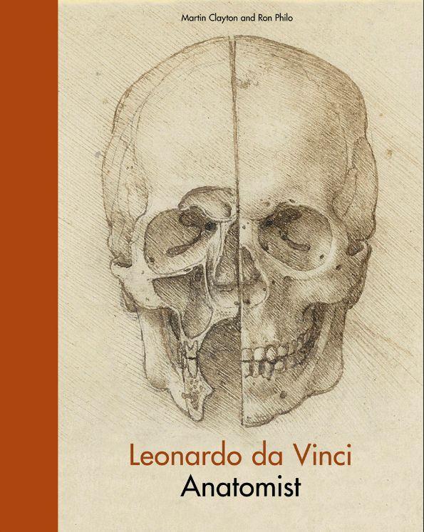 Leonardo da Vinci : anatomy