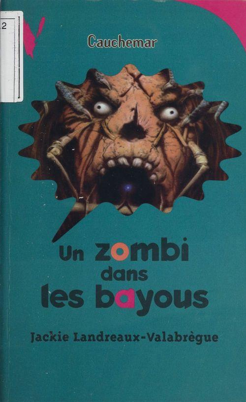 Un zombi dans les bayous