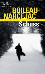 Vente Livre Numérique : Schuss  - Boileau-Narcejac