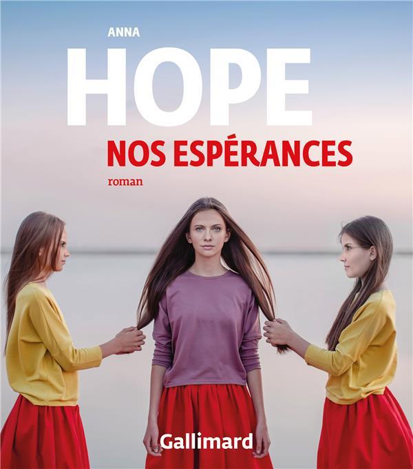 NOS ESPERANCES HOPE, ANNA