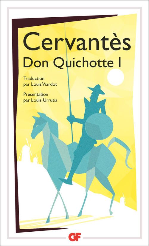 Don Quichotte t.1