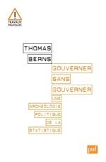 Vente Livre Numérique : Gouverner sans gouverner  - Thomas Berns