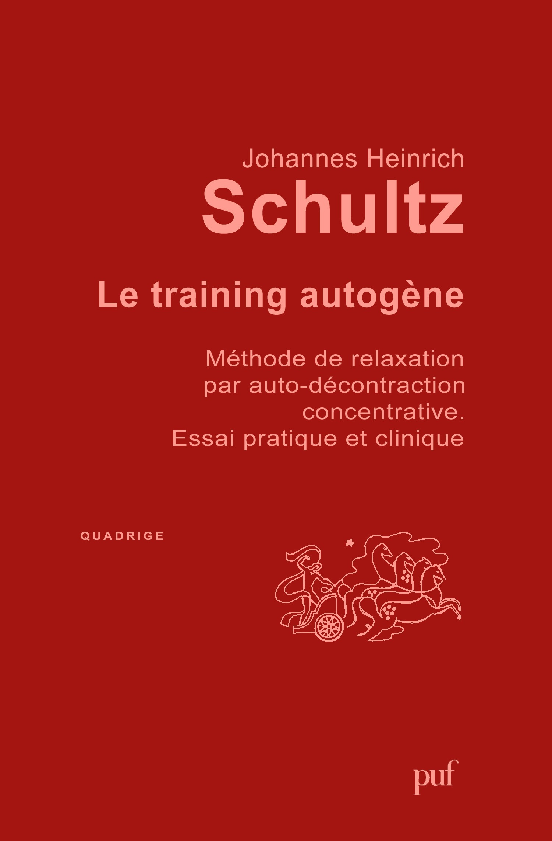 Le training autogène (2e édition)