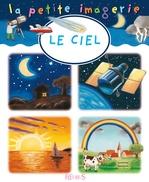 Vente Livre Numérique : Le ciel  - Hélène Grimault - Émilie Beaumont - C Hublet