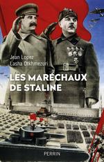 Vente EBooks : Les maréchaux de Staline  - Jean Lopez - Lasha OTKHMEZURI