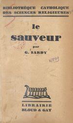 Le Sauveur  - Gustave BARDY