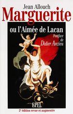 Vente EBooks : Marguerite, ou l'Aimée de Lacan  - Jean ALLOUCH