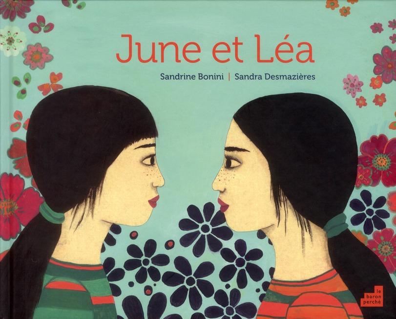 June et Léa