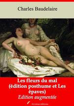 Vente EBooks : Les Fleurs du mal (édition posthume suivi des Épaves) - suivi d'annexes  - Charles Baudelaire