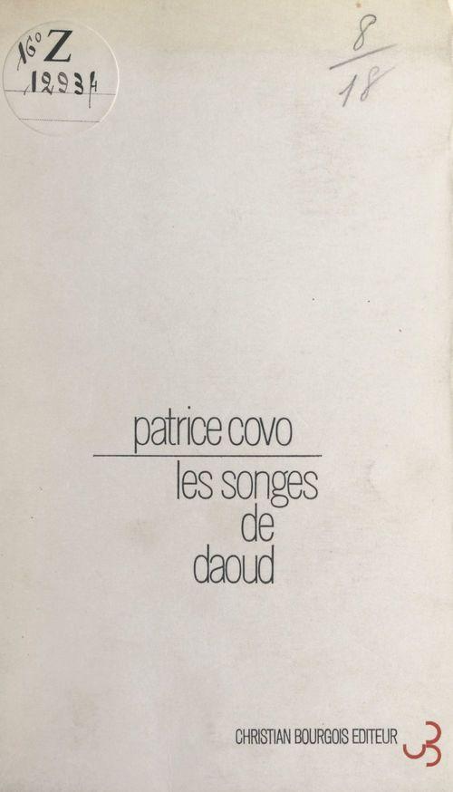 Les songes de Daoud