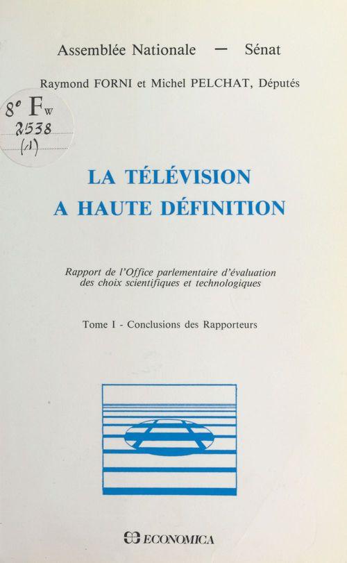 Television haute defini i