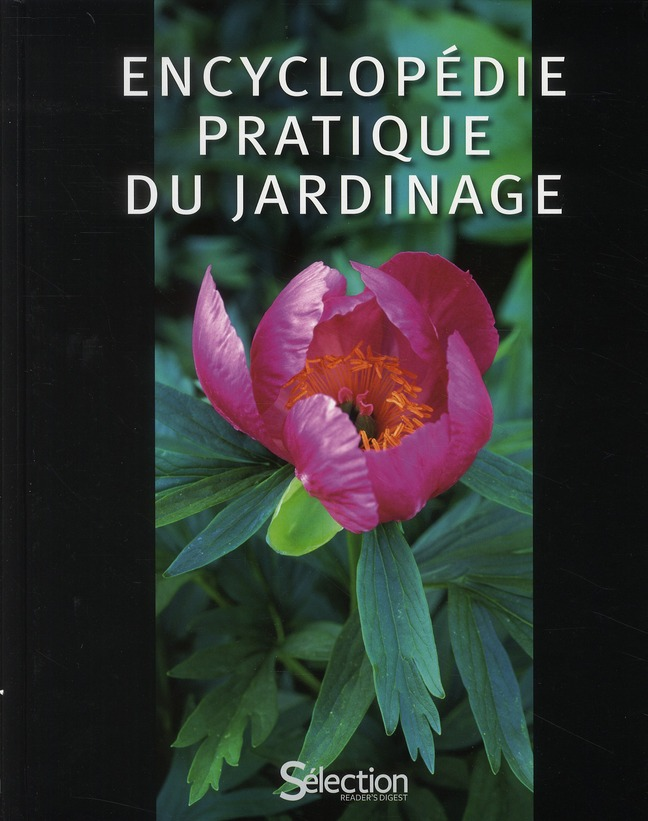 Encyclopedie Pratique Du Jardinage