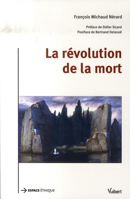 La révolution de la mort ; des pompes funèbres aux services funéraires