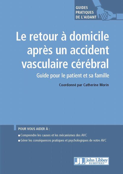 Après un accident vasculaire cérébral