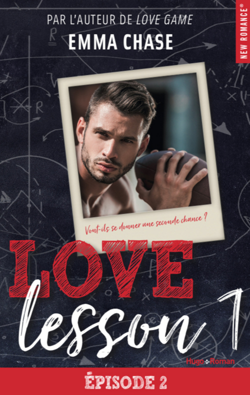 Love Lesson - tome 1 épisode 2  - Emma Chase