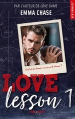 Love Lesson - tome 1 épisode 2