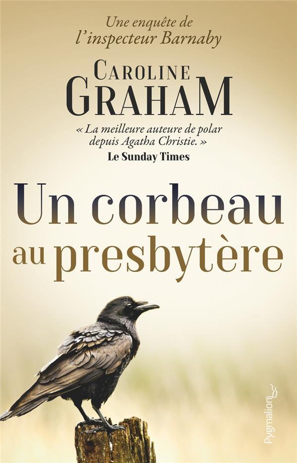Inspecteur Barnaby ; un corbeau au presbytère