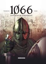 Vente EBooks : 1066 - Tome 1 - Guillaume le conquérant  - Weber