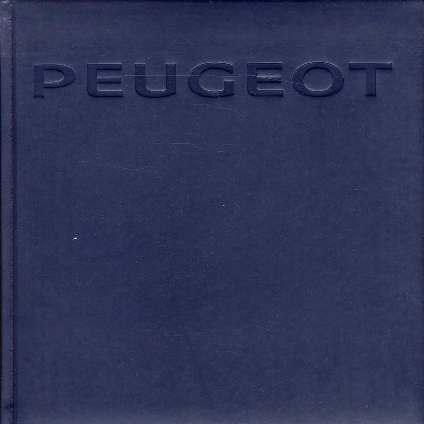 Peugeot ; 200 ans