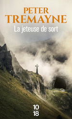 Vente Livre Numérique : La jeteuse de sort  - Peter TREMAYNE