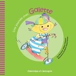 Vente EBooks : Une journée avec Galette  - Lina Rousseau - Robert Chiasson