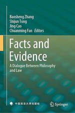 Vente EBooks : Facts and Evidence  - Jing Cao - Baosheng Zhang - Chuanming Fan - Shijun Tong