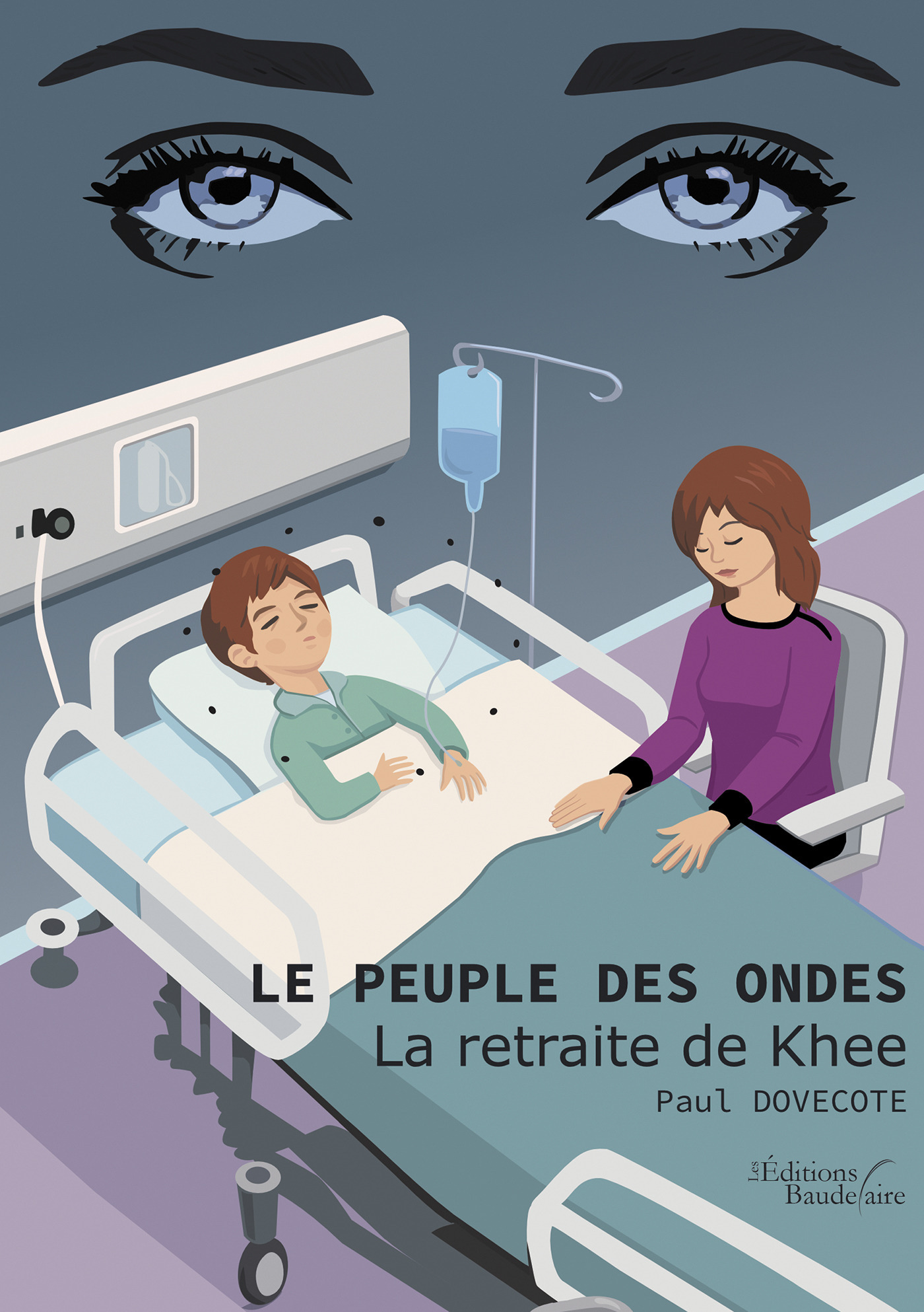 Vente EBooks : La retraite de Khee  - Paul Dovecote