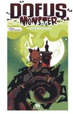 Vente Livre Numérique : Dofus - Monster T.5 ; Nomekop le crapoteur  - Régis Hautière - Ottami