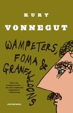 Vente Livre Numérique : Wampeters, Foma & Granfalloons  - Kurt Vonnegut