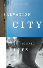 Vente Livre Numérique : Salvation City  - Sigrid Nunez