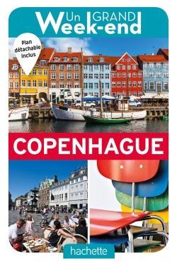 un grand week-end ; à Copenhague (édition 2018)