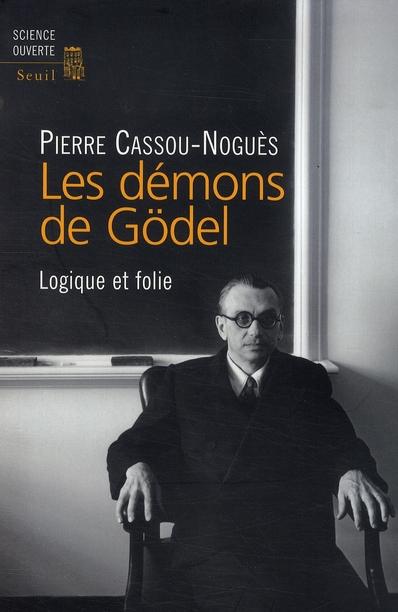 Les démons de Godel