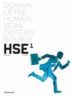Vente Livre Numérique : Human Stock Exchange - Tome 1  - Xavier Dorison