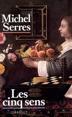 Vente Livre Numérique : Les cinq sens  - Michel Serres