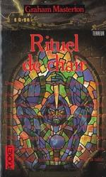 Couverture de Le rituel de chair