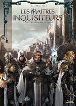 Vente Livre Numérique : Les Maîtres inquisiteurs T06  - Jean-Luc Istin