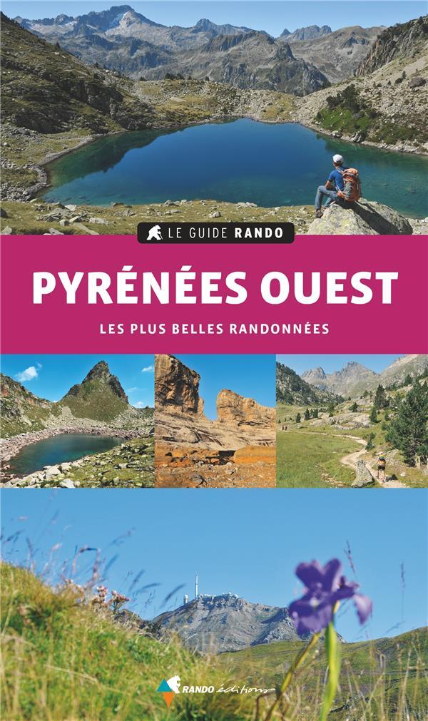 Pyrénées ouest (édition 2021)