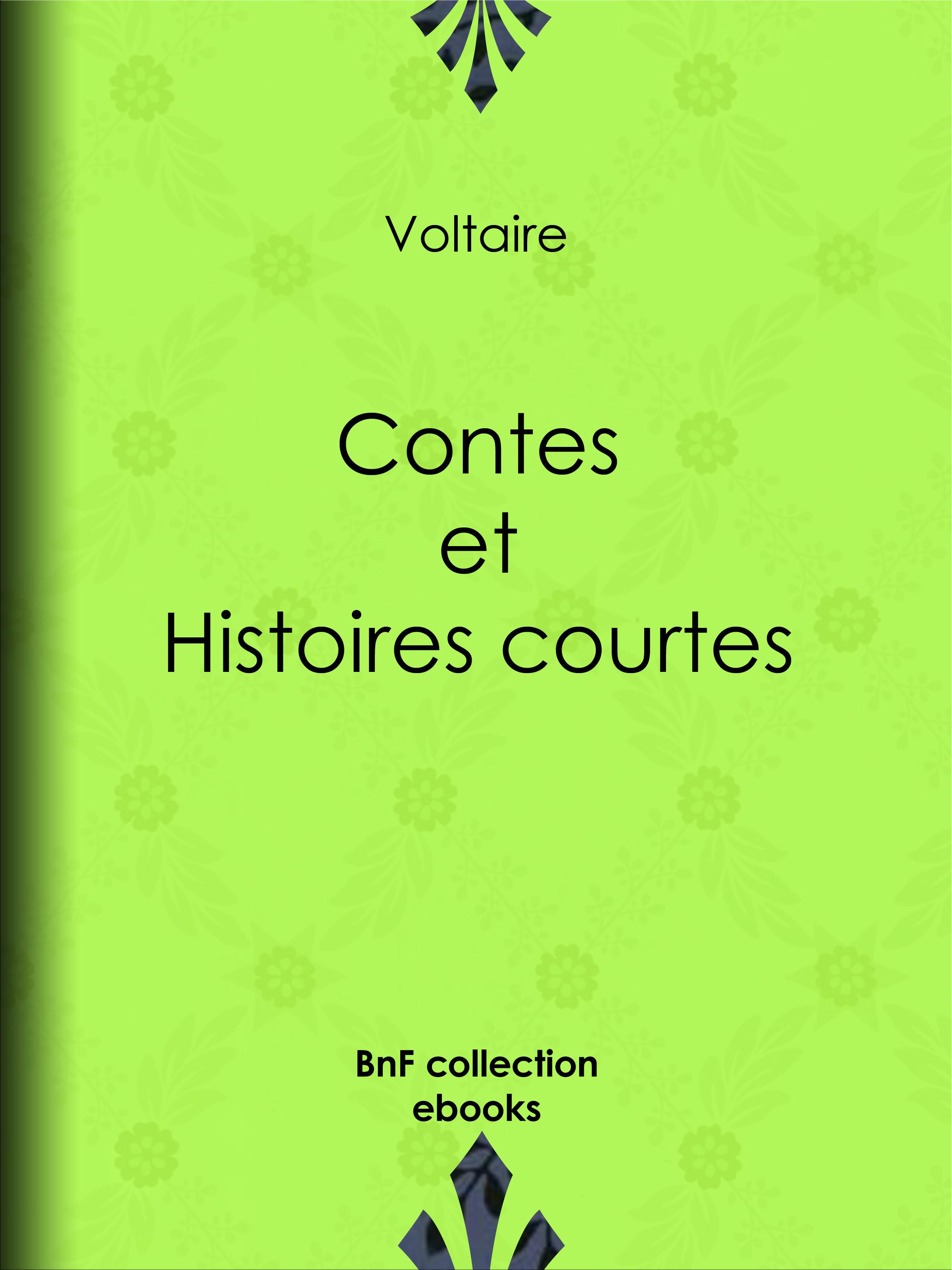 Contes et histoires courtes