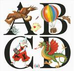 Couverture de Abcd