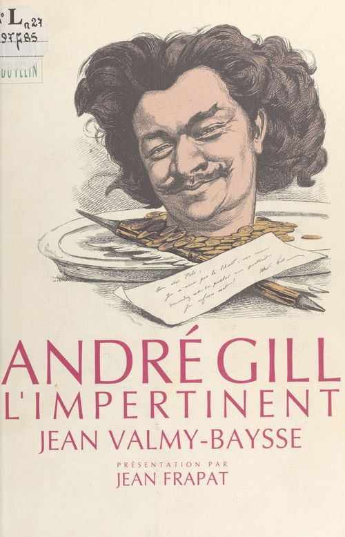 Andre gill