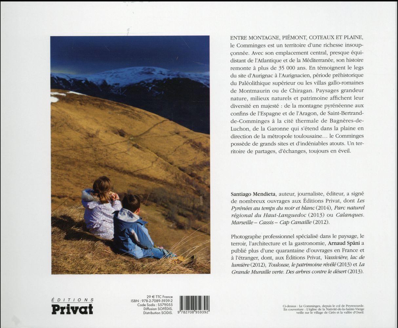Comminges Pyrénées
