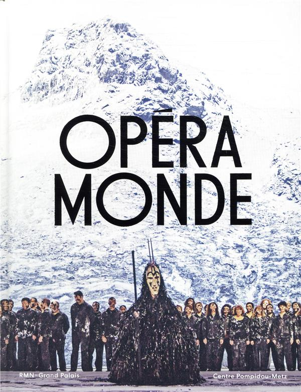 Opéra monde (opéra 350)