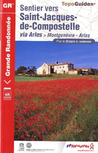 COLLECTIF - SAINT JACQUES MONTGENEVRE ARLES 2009-GR-6531